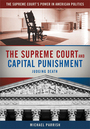 The Supreme Court and Capital Punishment: Judging Death cover