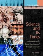 Science and Its Times, 2001