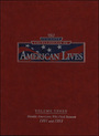 The Scribner Encyclopedia of American Lives, Vol. 3 cover
