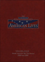 The Scribner Encyclopedia of American Lives, Vol. 4 cover