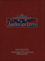The Scribner Encyclopedia of American Lives, Vol. 5 cover