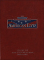 The Scribner Encyclopedia of American Lives, Vol. 6 cover
