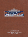 The Scribner Encyclopedia of American Lives, Vol. 7 cover