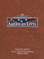 The Scribner Encyclopedia of American Lives, Vol. 8 cover