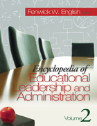 Encyclopedia of Educational Leadership and Administration, 2006