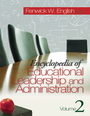 Encyclopedia of Educational Leadership and Administration cover