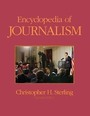 Encyclopedia of Journalism cover