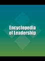 Encyclopedia of Leadership cover