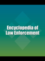 Encyclopedia of Law Enforcement cover