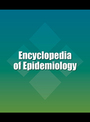 Encyclopedia of Epidemiology cover