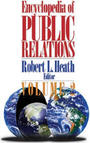 Encyclopedia of Public Relations cover