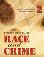 Encyclopedia of Race and Crime cover