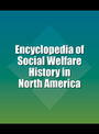 Encyclopedia of Social Welfare History in North America cover