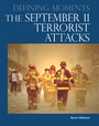 The September 11 Terrorist Attacks cover