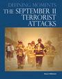 The September 11 Terrorist Attacks cover