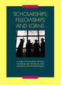 Scholarships, Fellowships and Loans, ed. 28: A Guide to Education-Related Financial Aid Programs for Students and Professionals cover