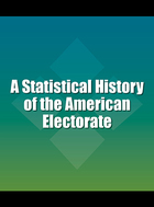 A Statistical History of the American Electorate