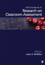 SAGE Handbook of Research on Classroom Assessment cover
