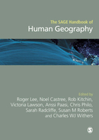 The SAGE Handbook of Human Geography