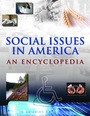 Social Issues in America: An Encyclopedia cover