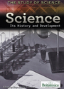Science: Its History and Development cover