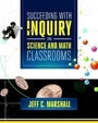Succeeding with Inquiry in Science and Math Classrooms cover
