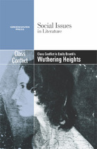 Class Conflict in Emily Bront   s Wuthering Heights