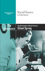 The Environment in Rachel Carsons Silent Spring cover