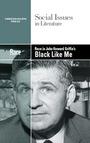Race in John Howard Griffins Black Like Me cover