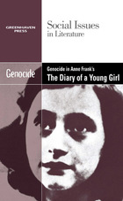 Genocide in Anne Franks The Diary of a Young Girl