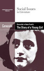 Genocide in Anne Franks The Diary of a Young Girl cover