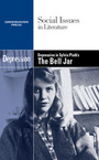 Depression in Sylvia Plaths The Bell Jar cover