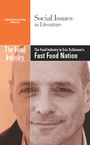 The Food Industry in Eric Schlossers Fast Food Nation cover