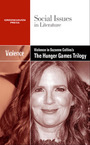 Violence in Suzanne Collins The Hunger Game Trilogy cover
