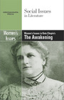 Womens Issues in Kate Chopins The Awakening cover