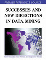 Successes and New Directions in Data Mining cover