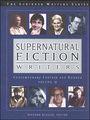 Supernatural Fiction Writers, ed. 2: Contemporary Fantasy and Horror cover