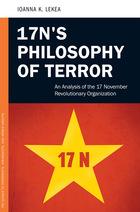 Ebooks weiss hs gale 17ns philosophy of terror an analysis of the 17 november revolutionary organization fandeluxe Choice Image