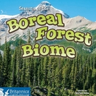 Seasons of the Boreal Forest Biome image