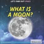 What Is a Moon? image