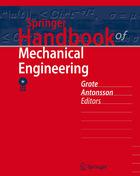 Springer Handbook of Mechanical Engineering