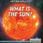 What Is the Sun? image