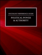 Political Power & Authority