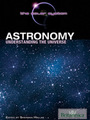 Astronomy, ed. : Understanding the Universe cover