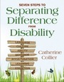 Seven Steps to Separating Difference From Disability cover