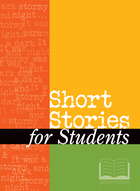 Short Stories for Students, Vol. 1 cover