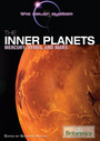 The Inner Planets: Mercury, Venus, and Mars cover