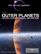The Outer Planets: Jupiter, Saturn, Uranus, and Neptune