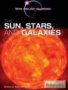 The Sun, Stars, and Galaxies image