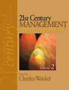 21st Century Management: A Reference Handbook
